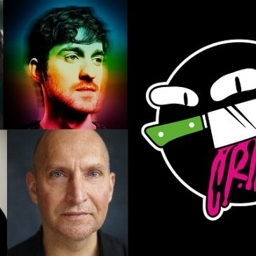 Grand Theft Impro and Enemies – Friday 9th February 2018 – TALENTNADO exclamation mark exclamation mark exclamation mark.