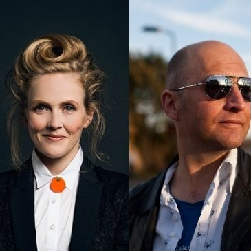 GTI – Sat. March 24 at The Miller. Pippa Evans & Phil Whelans