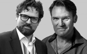 Mamet Improvised - with Dylan Emery and Alan Marriot @ The Miller | England | United Kingdom