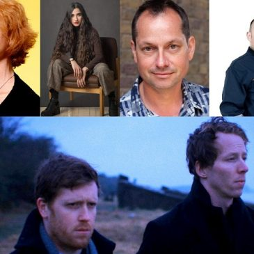 GTI and Enemies Fri 8 March: feat. The Homunculus and remarkable GTI line up.